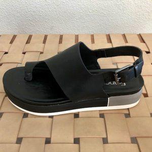 Franco Sarto Kincaid Platform Sandals NWT, Size 8